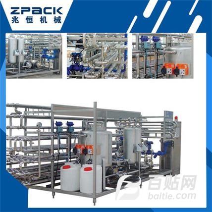 厂家直销 高纯水制取设备  水处理  原水处理图片