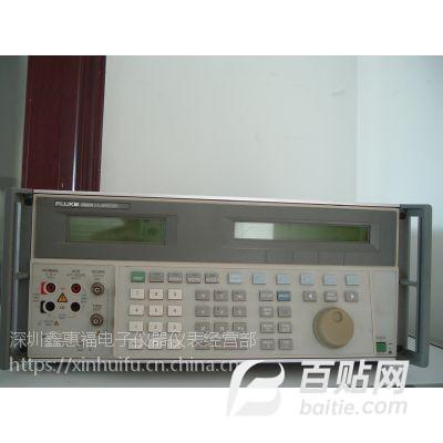 供应福禄克5500A,销售FLUKE5500A,租赁F5500A多产品校准器图片