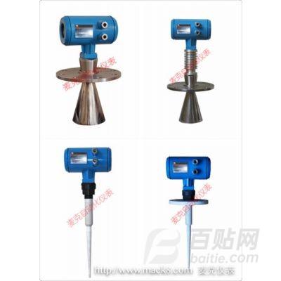 雷达物位计 雷达料位计 高温雷达物位计 防腐雷达物位计 江苏厂家图片