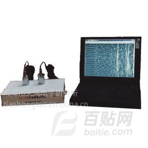 多波参数分析仪 4型 仪器自主研发图片