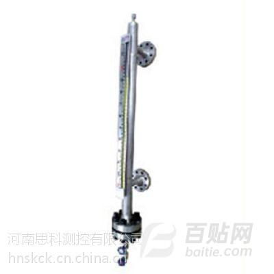高温高压磁翻板液位计-河南思科测控生产厂家图片