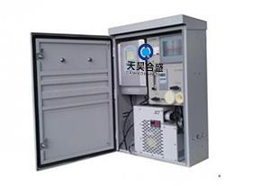 供应钢厂高炉煤气气体分析仪|测量CO、CO2、O2图片