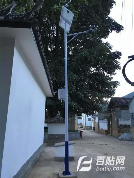 铜川专业锂电池景观灯厂家批发 配置图片