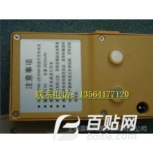 供应耐用南方全站仪电池 NB-28 南方全站仪电池 NTS-312B图片