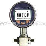 供应SZ-100数字差压压力表图片