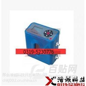 河南浩诚大气颗粒物采样仪DCal5000采样器流量校准器校准流量范围图片