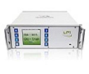 激光光声光谱气体分析仪图片