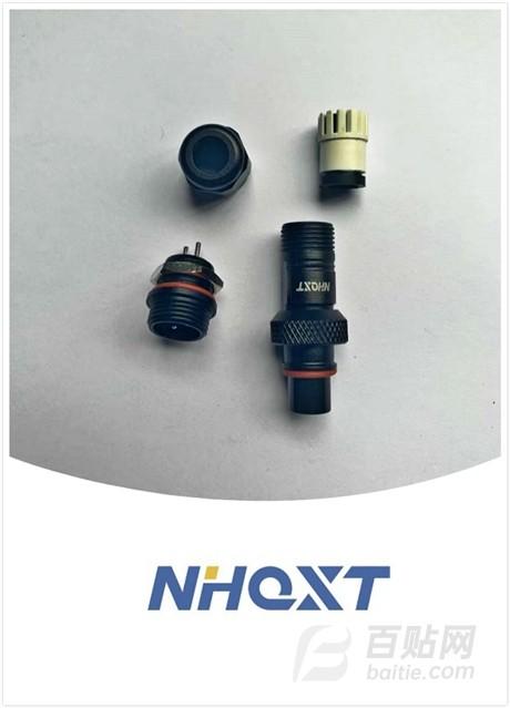 圆形连接器 NHQXT/齐讯通 厂家直销图片