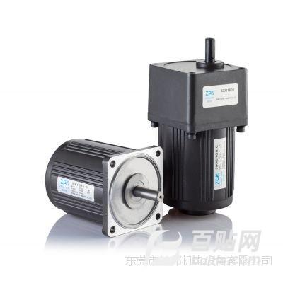 ZPG40W感应调速减速马达振动电机电动独轮车配件防爆电机微电机图片