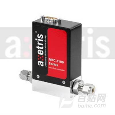 高精度大量程微流量分析仪器配套专用质量流量控制器 MFM 2120图片