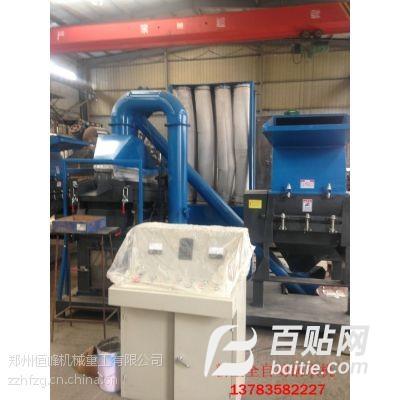 小型铜米机 废旧电线处理设备 广泛应用用途甚广图片