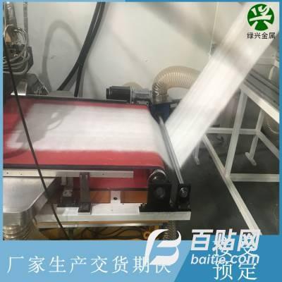 内蒙古 Kn95 熔喷布机械 静电处理设备图片