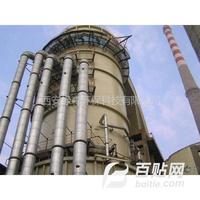 供应化工厂废气处理设备 废气处理 废气治理 废气净化 废气工程 西安绿森环保图片