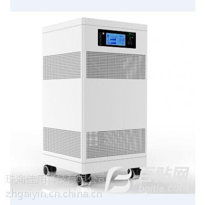 佳音空气净化器分享:家里为什么要安装空气净化设备图片