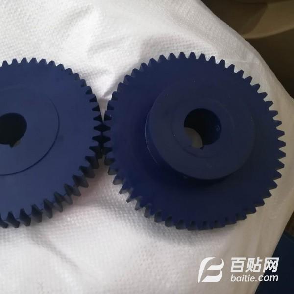 机械用尼龙制品型号齐全耐磨耐腐蚀价格低图片