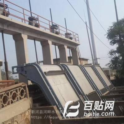市政废水处理设备 除污机专业制造厂家图片