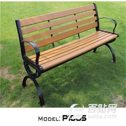 商场休闲长椅 防水休闲椅批发 厂家直供图片
