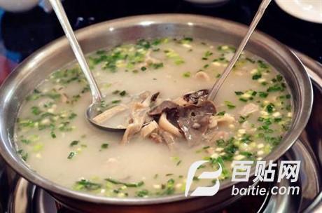 河南专业营养粥培训图片
