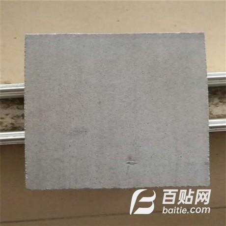 无石棉硅酸钙板图片