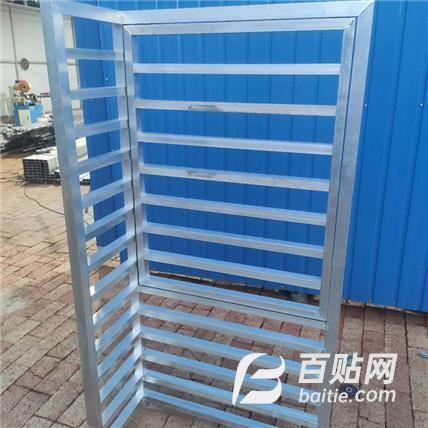 冰裂纹造型焊接铝格栅 生产出售 铝合金焊接格栅 行业经验丰富 仿木纹窗花铝格栅图片