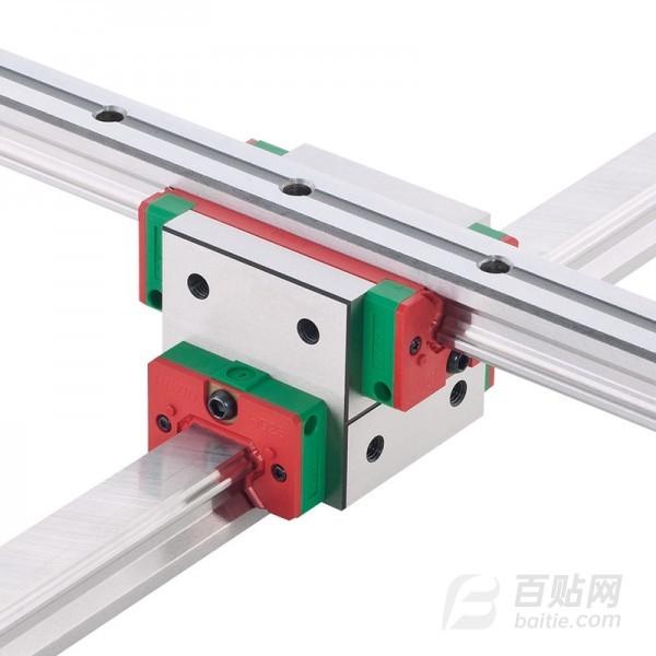 上海慧腾HIWIN上银长期供应内循环滚珠丝杆螺母  智能内循环滚珠丝杆螺母图片
