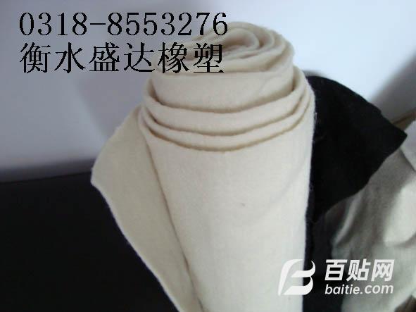 福建土工布/长丝土工布价格图片