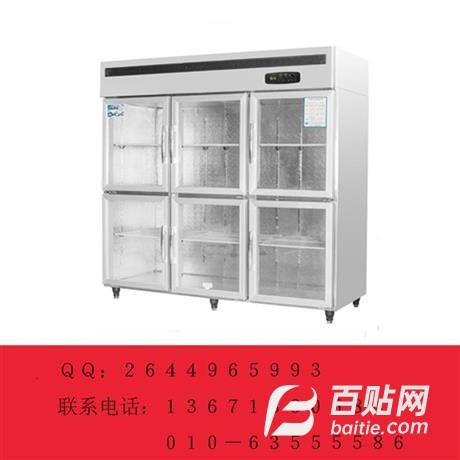 银都冰箱银都六门冰箱双机双温银都冰箱图片