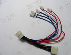 汽车线束 汽车音响线束直销供应商瑞安欧力特品质保证图片