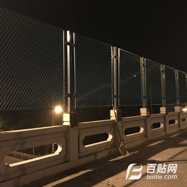 厂家生产直销桥梁防抛网系列图片