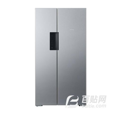 南京西门子冰箱维修部图片