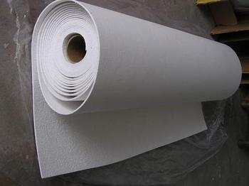 直供加热装置绝缘垫片陶瓷纤维隔热垫片纸图片