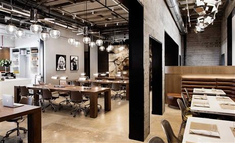 郑州写字楼装修之如何延长墙纸墙布寿命图片