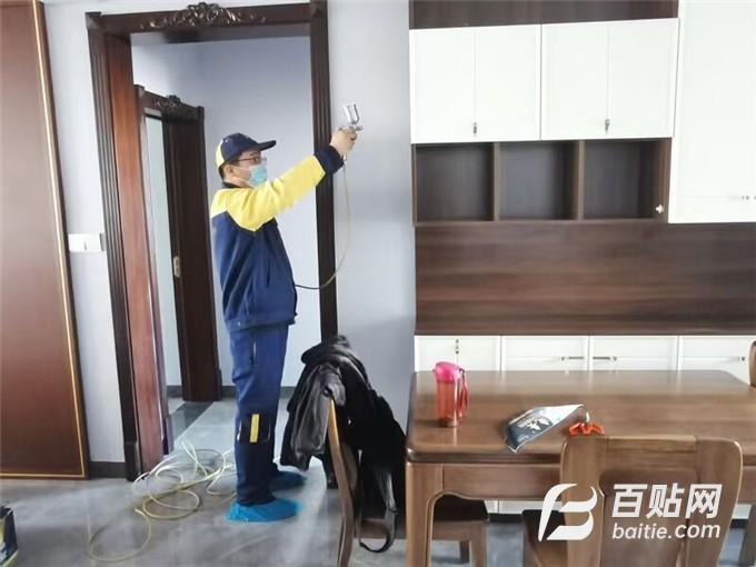 德州除甲醛  装修除甲醛 室内甲醛检测 家庭室内甲醛去除图片