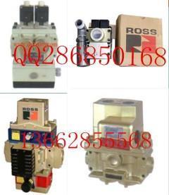 代理美国ROSS双联阀,协易冲床电磁阀、TACO电磁阀、冲床双联阀图片