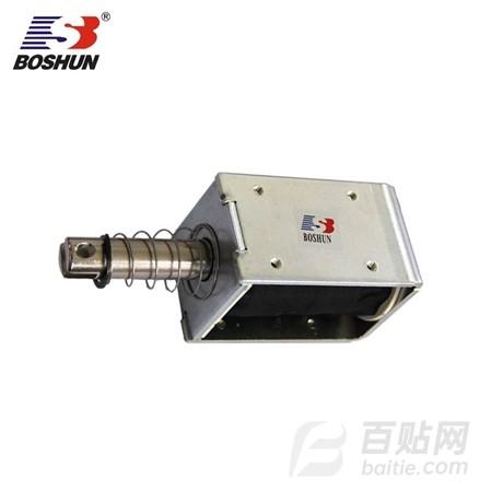 屏蔽门电磁锁BS1578  DC110V 推拉式 厂家定做图片