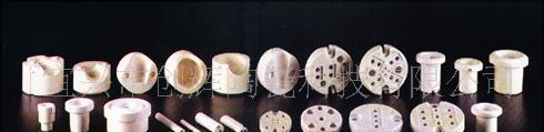电子仪表装置陶瓷/绝缘垫片图片
