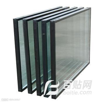 供应6 1.14pvb 6 12a 6夹胶中空玻璃图片