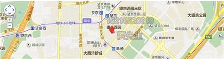 望京写字楼望京写字楼出租北京望京写字楼图片