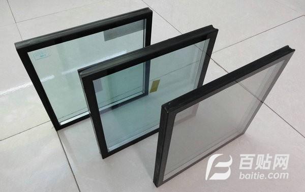 厂家专业生产5 9A 5Lowe中空玻璃15年经验图片