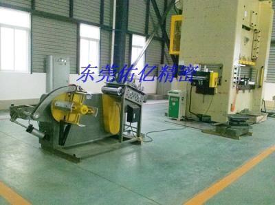 冲床送料机,广州冲床送料机,东莞送料机图片