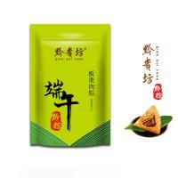 黔贵坊粽子:【板栗鲜肉粽】图片