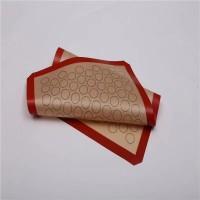 苏州亚胜豪硅胶烘培垫图片