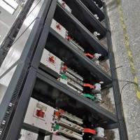 300KW破碎机在线式软启动柜1140V电压图片