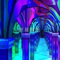 镜子迷宫系列糖果迷宫图片