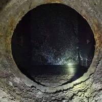 管道疏通,化粪池清掏,抽污水图片