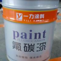 氟碳漆耐晒耐磨抗紫外线性能强图片