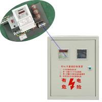 高标准农田水利建设用预付费刷卡灌溉射频控制器图片