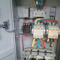 XJ01-40KW自耦减压起动柜,660V软启动柜图片