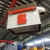 乐迪厂家供应塑烧板除尘器 出厂价格图片