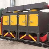 废气处理设备催化燃烧生产厂家图片